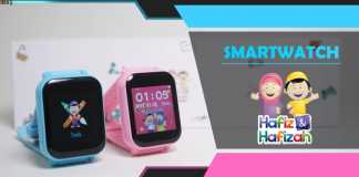 hafiz smart watch
