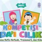 kompetisi anak