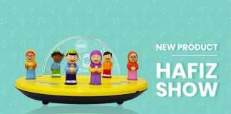 Hafiz Show