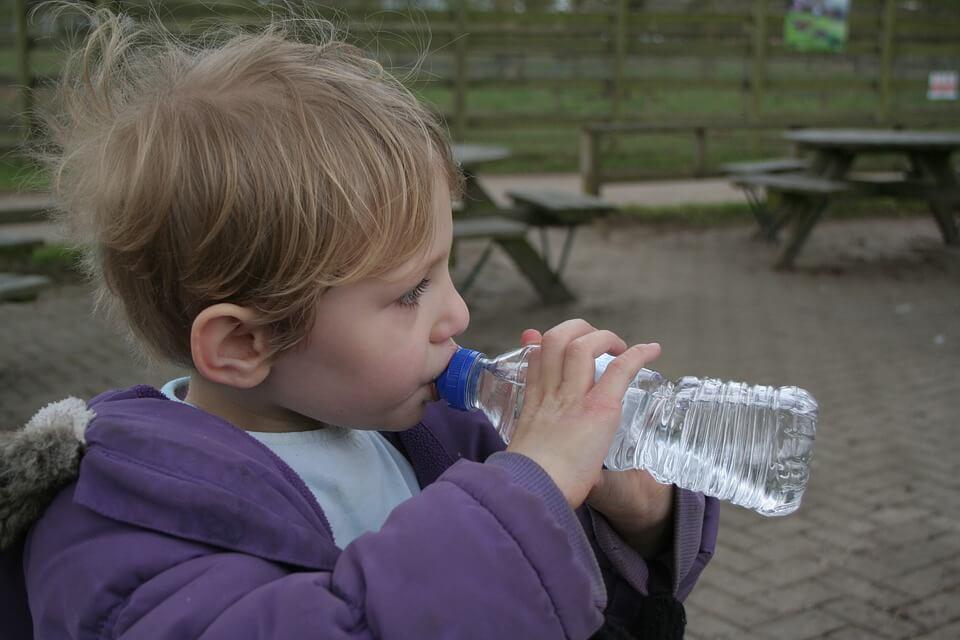 bayi dehidrasi