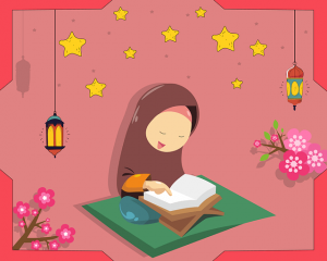aktivitas ramadhan